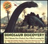 Dinosaur Discovery Activity Pack