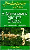 A Midsummer Night's Dream (Shakespeare on Stage Series)