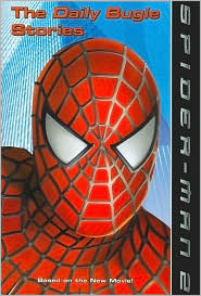 Spider-Man 2: The Daily Bugle Stories