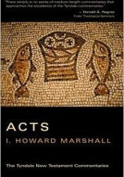 Acts (The Tyndale New Testament Commentaries) Pdf Book