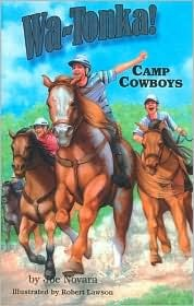 Wa-Tonka! Camp Cowboys