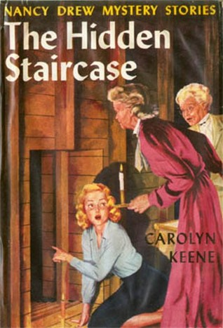 Image result for the hidden staircase