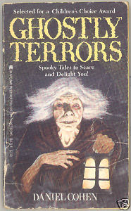 Ghostly Terrors