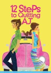 12 Steps to Quitting AJ Pdf Book