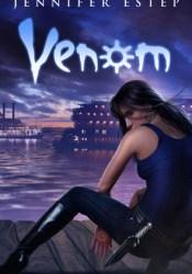 Venom (Elemental Assassin, #3) Pdf Book