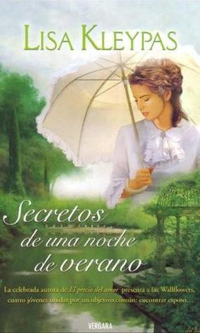 Secretos de una noche de verano (Wallflowers, #1)