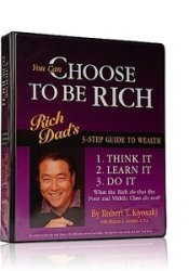 You Can Choose to Be Rich Pdf Book