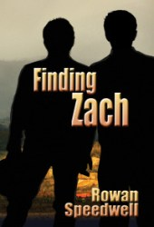 Finding Zach (Finding Zach, #1)