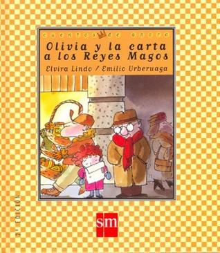 Olivia y la carta a los Reyes Magos (Olivia, #1)