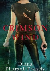 Crimson Wind (Horngate Witches, #2) Pdf Book