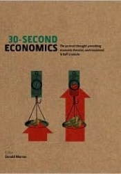 30-Second Economics Pdf Book