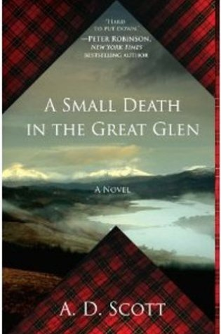 A Small Death in the Great Glen Book Pdf ePub