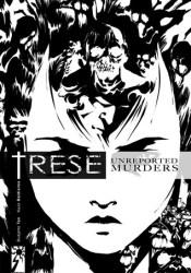 Unreported Murders (Trese, #2) Pdf Book