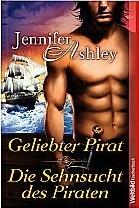 Geliebter Pirat / Die Sehnsucht des Piraten
