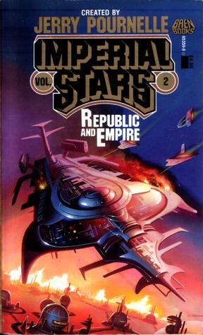 Republic and Empire (Imperial Stars, #2)