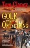 Golf van Ontzetting (Jack Ryan, #6)