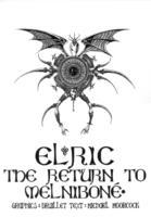 Elric: The Return to Melniboné