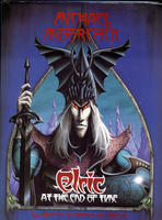 Elric at the End of Time - The Graphic Novel