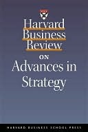 HBR on Advances in Strategy