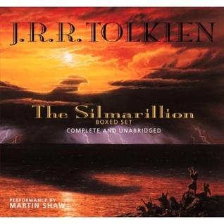 The Silmarillion Volume 1
