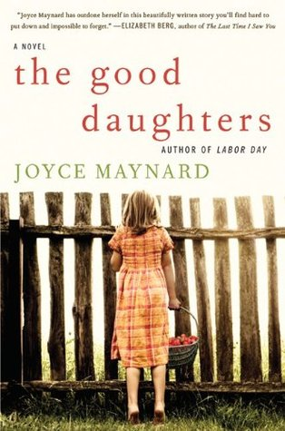 Image result for the good daughters joyce maynard