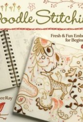 Doodle Stitching: Fresh  Fun Embroidery for Beginners Pdf Book