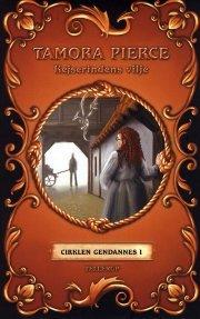 Kejserindens vilje (Cirklen gendannes #1)