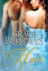 The Heir (Duke's Obsession, #1; Windham, #1)