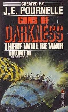 Guns of Darkness (There Will Be War, #6)