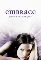 Embrace (The Violet Eden Chapters, #1)