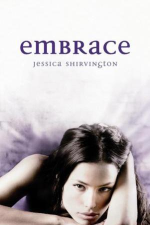 Embrace (The Violet Eden Chapters, #1)