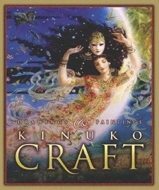 Kinuko Craft: Drawings & Paintings
