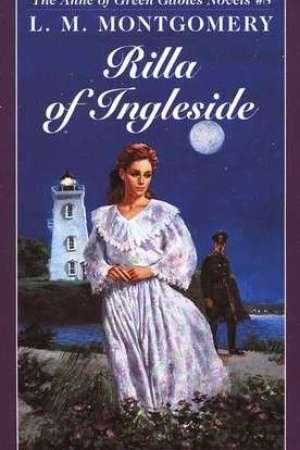 Rilla of Ingleside (Anne of Green Gables, #8)