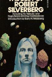 The Best of Robert Silverberg