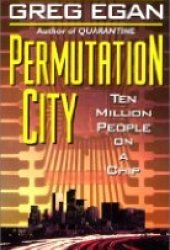 Permutation City (Subjective Cosmology #2) Pdf Book