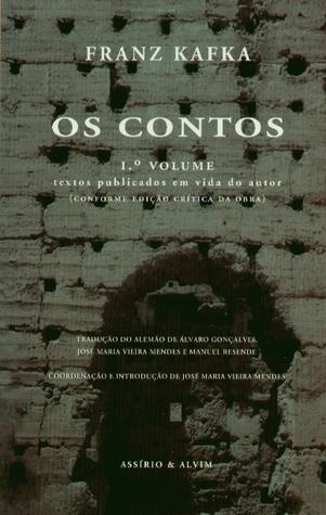 Os Contos, Vol. 1