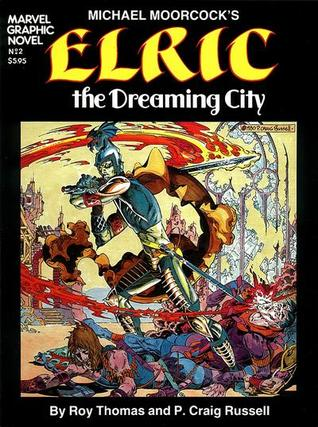 Elric: The Dreaming City