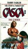 The Cursed (Casca, #18)