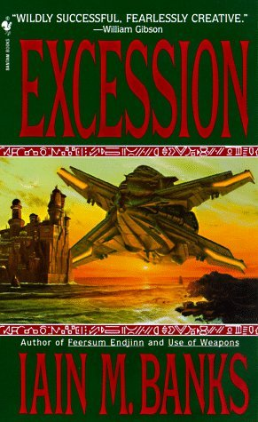 Excession (Culture, #5)