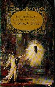 The Second Dedalus Book of Decadence: The Black Feast
