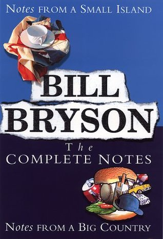 Bill Bryson: The Complete Notes