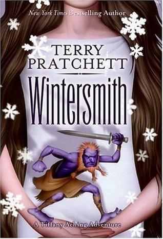 Wintersmith (Discworld, #35; Tiffany Aching, #3)