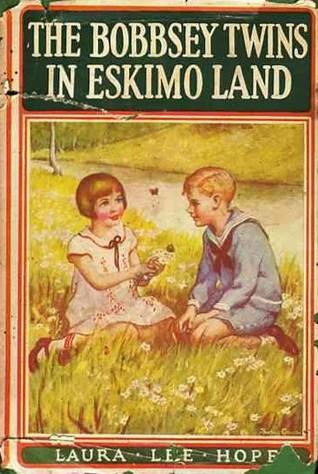 The Bobbsey Twins In Eskimo Land
