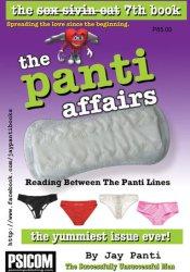 The Panti Affairs Pdf Book