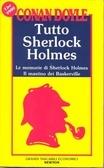 Tutto Sherlock Holmes vol. 2: Le memorie di Sherlock Holmes, Il mastino dei Baskerville