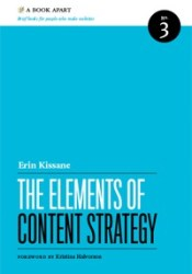 The Elements of Content Strategy Pdf Book