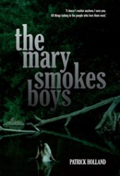 The Mary Smokes Boys
