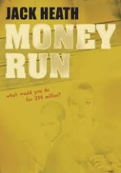 Money Run (Ashley Arthur, #1) Pdf Book