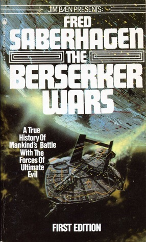 The Berserker Wars