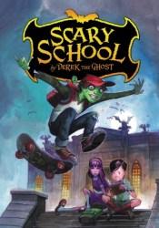 Scary School Pdf Book